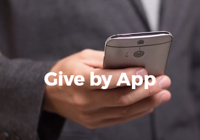 Give By App - Wimauma Community Church of God
